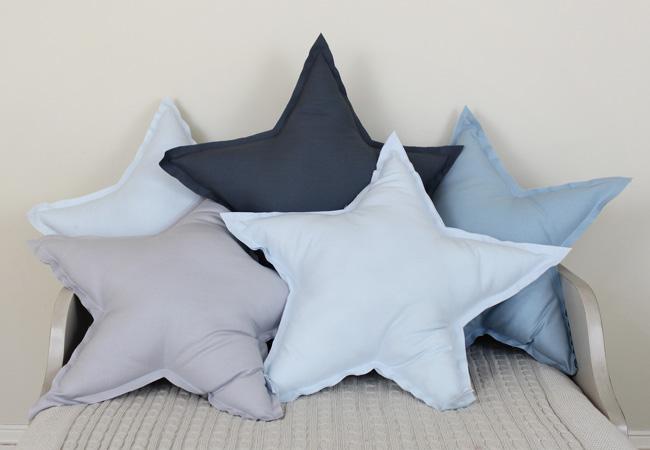 Star Cushions