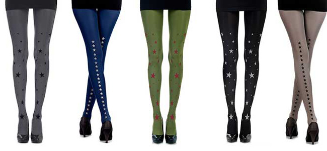 Star Tights