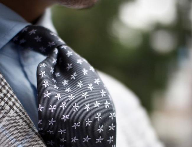 Stars Tie