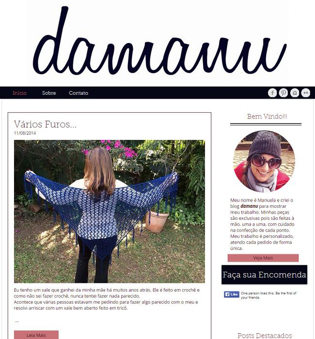 Damanu