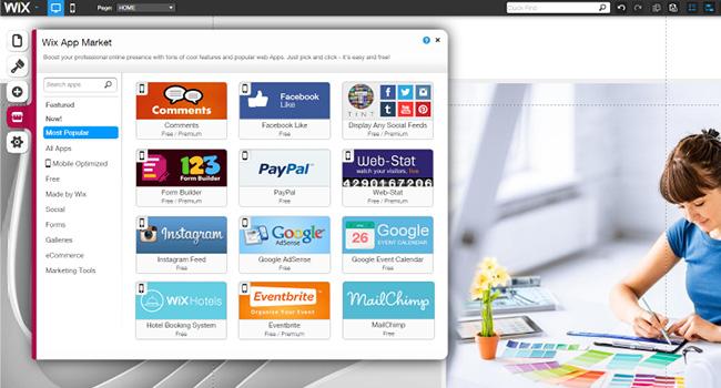 app market5