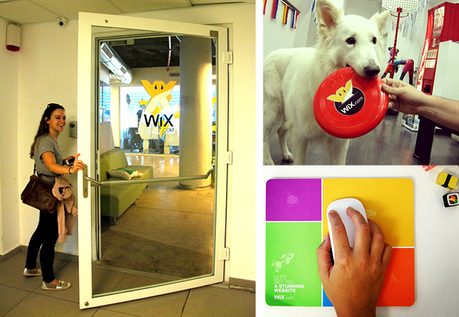Welcome to the Wix World