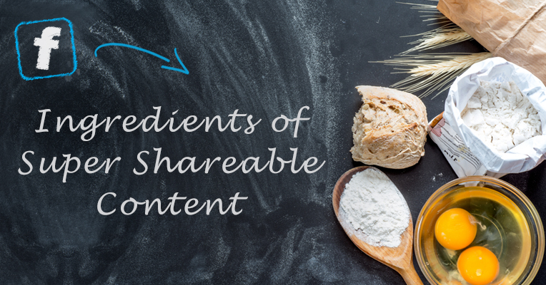 shareable fb content