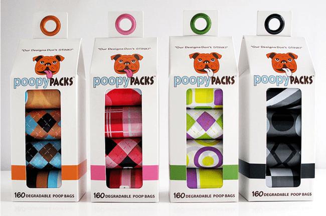 Poopy Packs