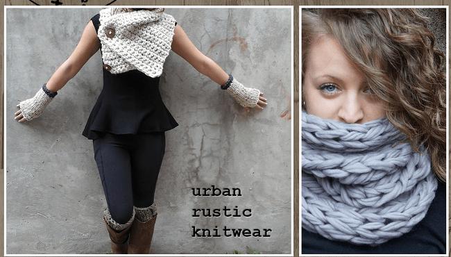 Urban Rustic Knitwear
