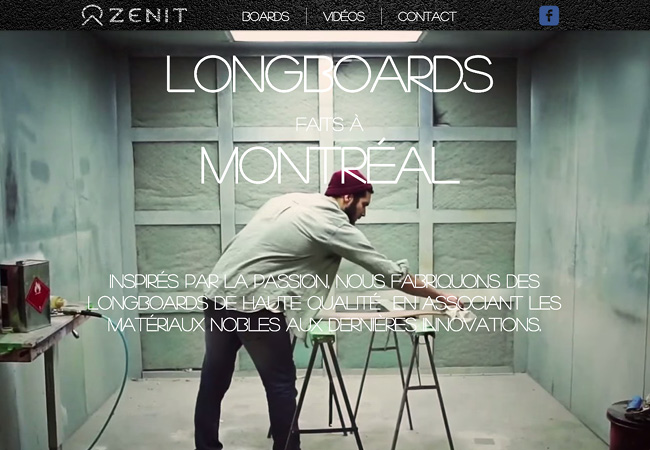 Zenit Boards
