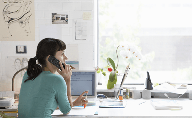 Factor in Your Home Office