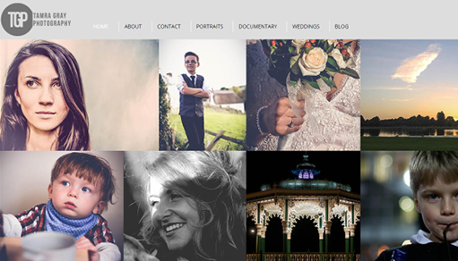 Beautiful Photography Websites to Dazzle Your Senses