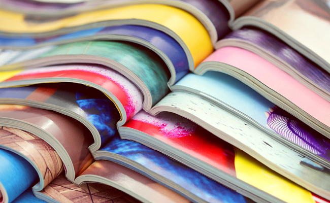 Print Magazines