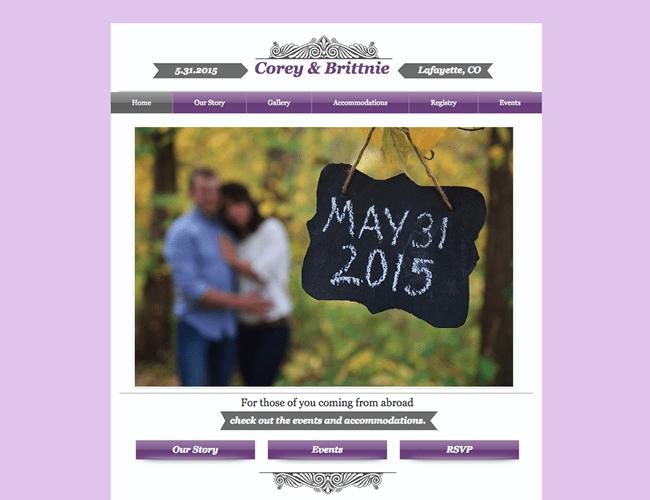 events invitations6