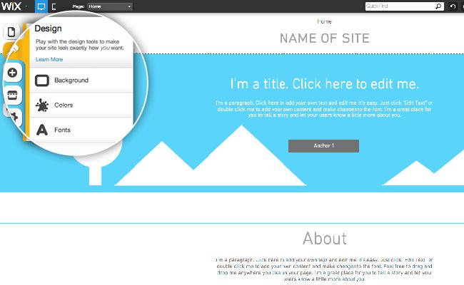 website from scratch8