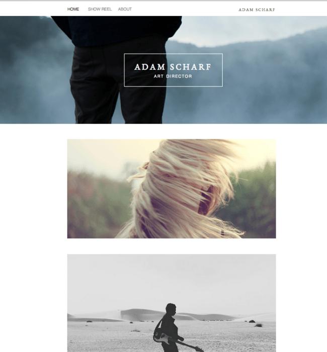 Art Director Portfolio
