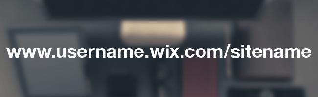Free Wix.com