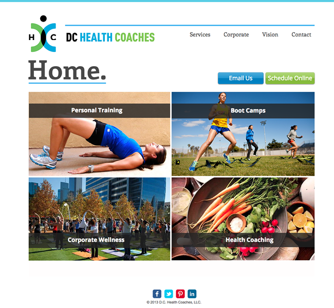 DC Health Coaches