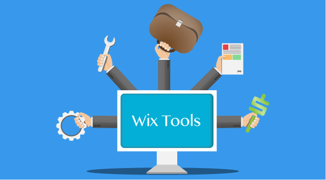 5 Online Tools You Must Have In Your Wix Arsenal