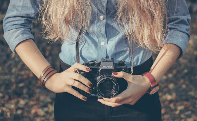 5 Better Ways to Use Photos On Your Website