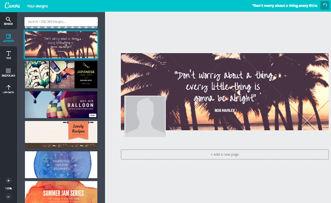 How to Add Text to your Website Images - Like a Pro