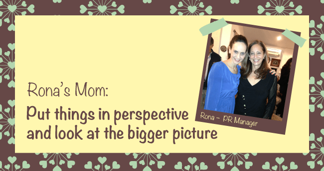 Wix Mother Day Special: Tips we got from our Moms -  Rona