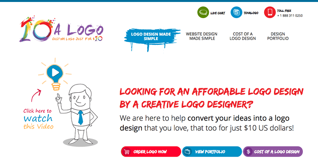 Easy DIY: Creating a Logo Without Hiring a Designer