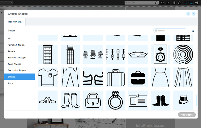 Wix Editor - Create a Free Logo