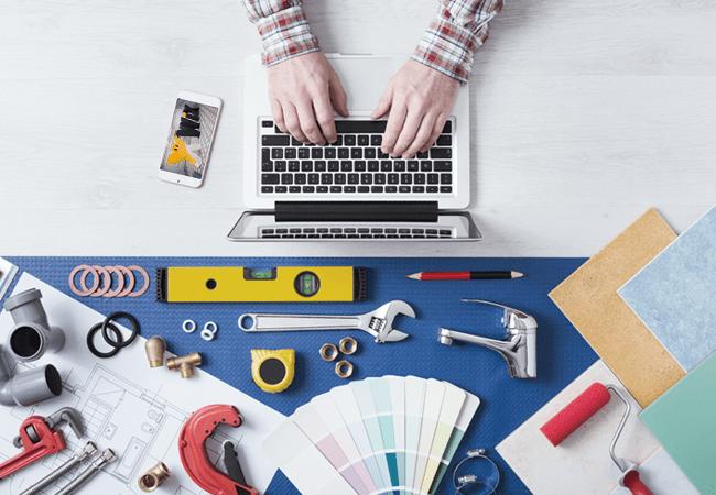 10 Free Tools to Fake It as a Web Designer