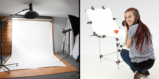 11 diy product photography hacks