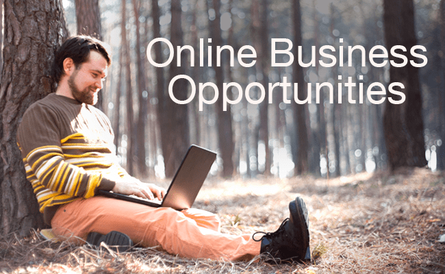 10 Legitimate Online Business Opportunities