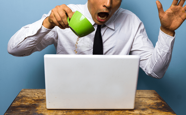 How to Ruin a Perfect Blog Post in 6 Easy Steps