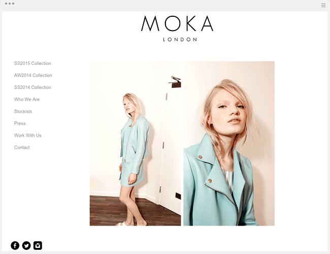 Moka London