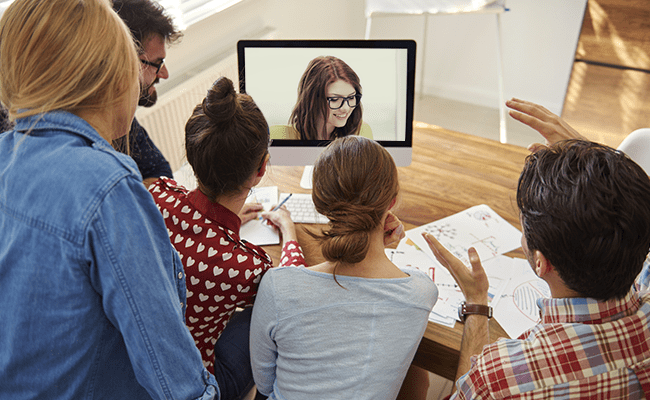 8 Ways to Make Remote Employees Feel Part of the Team