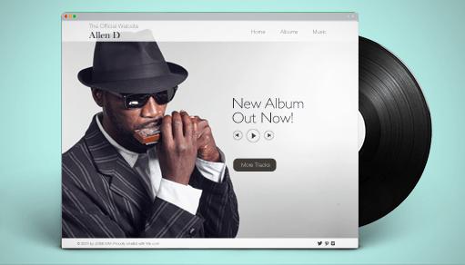 free music promotion websites