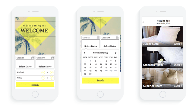 Hotel Biz Owner? Optimize Your Hospitality Website for Guests On the Go