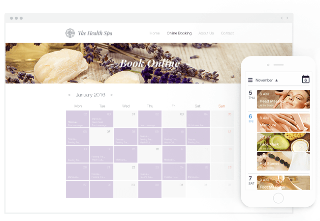 Manage a Smarter Schedule