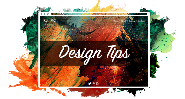 Design Tips for a Drop Dead Gorgeous Website