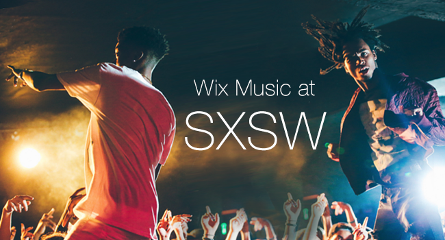 We're Going to SXSW & Want You There With Us