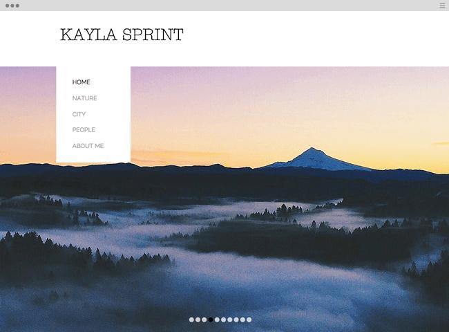 Kayla Sprint