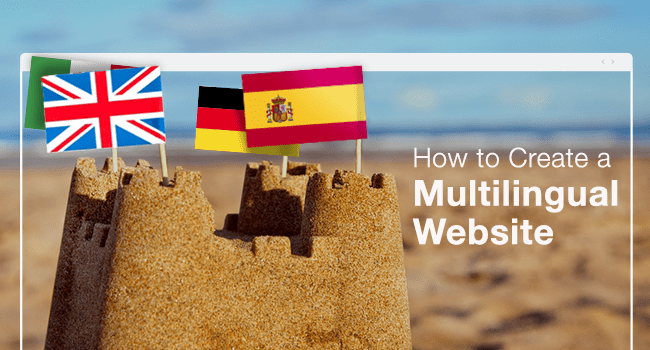 From Ä to Z: How To Create a Multilingual Website Using Wix