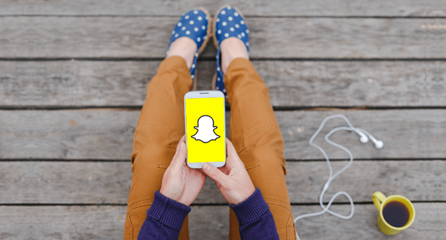 Snapchat Isn't Only For Kids - How Big Brands Are Using It