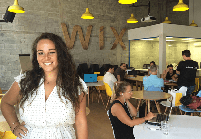 email marketing content best practices from a wix expert
