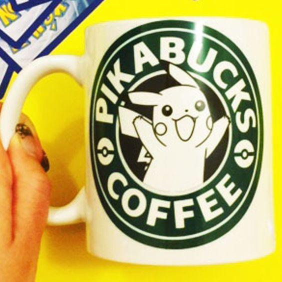 Pikatchu Mug