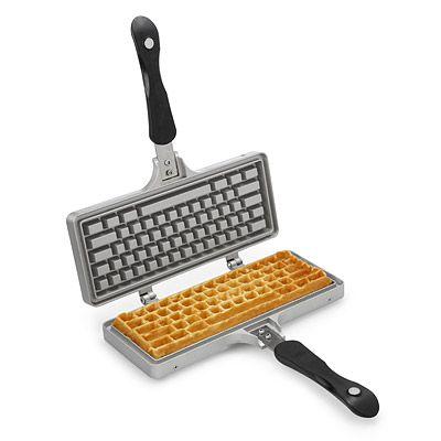 Waffle Keyboard