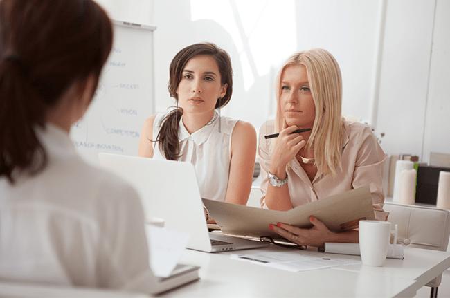 10 Errores Que Pueden Arruinar Una Entrevista Laboral