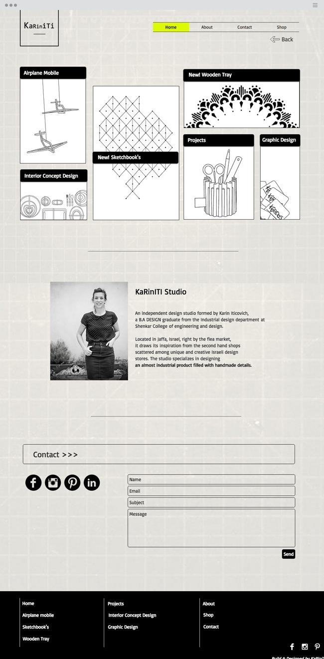 kaRinITI Handmade Industrial Designer copy