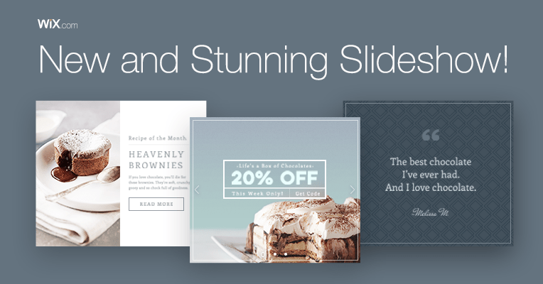how to add a stunning slideshow element to your website for free