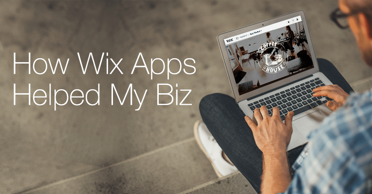 Wix App Market Testimonials: How Wix Apps Helped My Business Grow