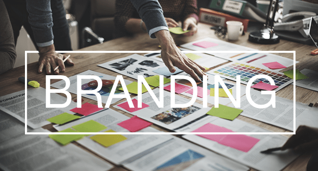 The Complete Guide To Building A Brand Online
