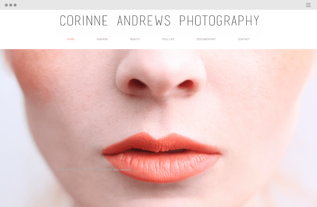 corinne andrews_site