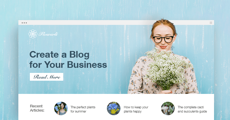 7 Good Reasons to Create a Blog for Your Business