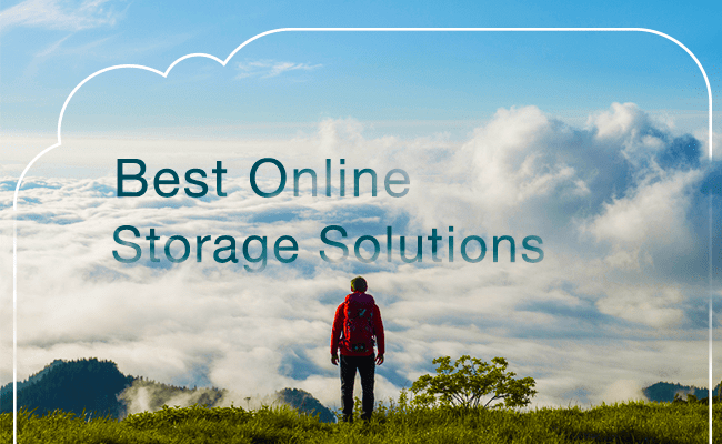 The 6 Best Online Storage Solutions