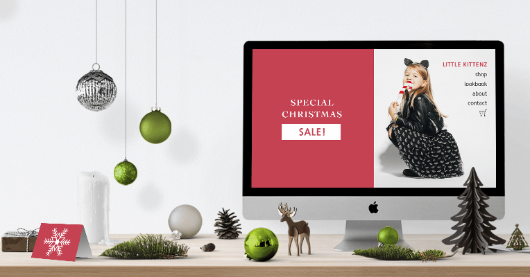 How to Get Your Online Store Ready for the Holidays